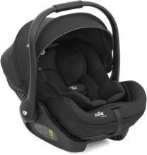 Joie Star i-Level baby car seat incl. i-Base LX Coal