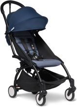 BABYZEN YOYO² with seat cover 6+ Air France blue