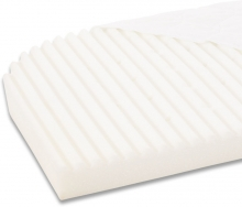 Tobi babybay Mattress Klima Wave for Comfort/Boxspring Comfort