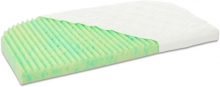 Tobi babybay Mattress Ultrafresh Wave for Comfort/Boxspring Comfort