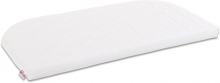 Tobi babybay Premium Cover Classic Cotton Soft for Original mattress