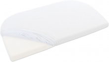 Tobi babybay Terry cloth fitted sheet with waterproof membrane for Maxi/Midi/Mini/Boxspring/Comfort