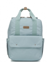 Babymel BM5932 Georgi ECO diaper bag Aqua