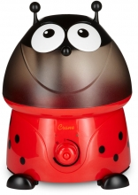 CRANE Humidifier Lilly the Ladybug