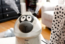 CRANE Humidifier Sidney the Sheep