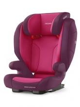 Recaro Monza Nova Evo Seatfix Power Berry