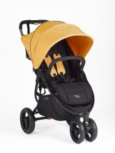 Valcobaby Snap 3 Original Black incl. Canopy sunset