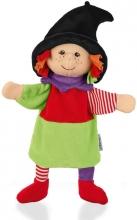 Sterntaler Childrens handpuppet Witch