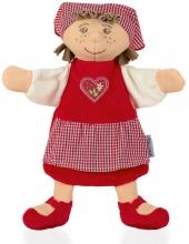 Sterntaler Childrens handpuppet Gretel