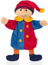 Sterntaler Childrens handpuppet Kasper