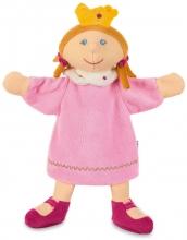 Sterntaler Childrens handpuppet Princess
