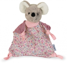 Sterntaler Cuddle cloth small Mabel