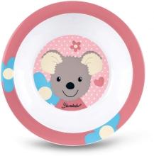 Sterntaler Childrens dinner set Mabel