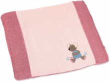 Sterntaler Changing mat cover Mabel