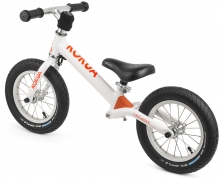 Kokua LIKEaBIKE Jumper white balance bike Special Edition