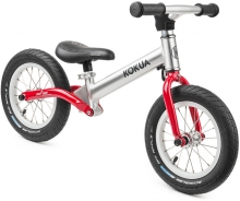 Kokua LIKEaBIKE Jumper red balance bike