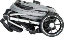 Hartan Xtra-Line Buggy i-maxx light grey