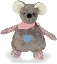 Sterntaler 3152001 Mabel toy with warmer (oats bag inside)