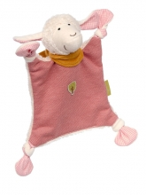Sigikid Organic cotton cuddly cloth sheep Green Collection