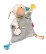 Sigikid Cuddly toy Boller sheep