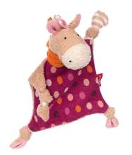 Sigikid Cuddly toy Hoppe Dot