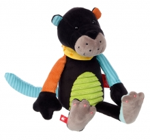 Sigikid Panther Patchwork Sweety