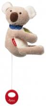 Sigikid Musical toy koala