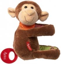 Sigikid Musical toy monkey