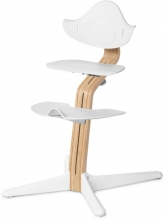 Nomi Highchair white