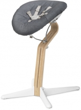 Nomi Baby Base rocker white