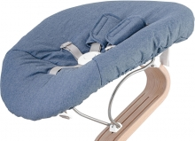Nomi Baby Base rocker grey