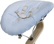 Nomi Mattress Light blue