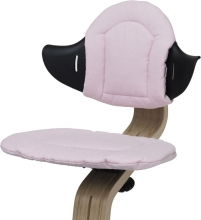 Nomi Highchair cushion Pale Pink