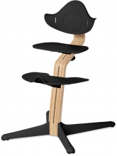 Nomi Highchair black