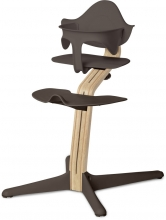 Nomi Highchair coffee