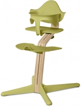 Nomi Highchair lime