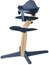 Nomi Highchair navy