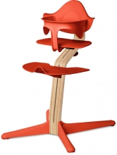 Nomi Highchair orange