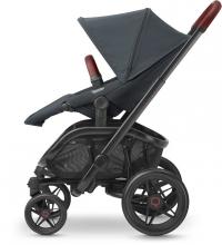 Quinny VNC Stroller Graphite Twist