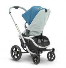 Quinny VNC Stroller Grey Twist
