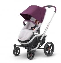 Quinny VNC Stroller Lilac Twist