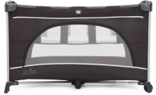 Joie Portable crib Allura 120 black ink