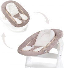 Hauck Alpha Bouncer 2 in 1 stretch beige