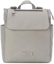 Babymel BM5765 Megan Backpack Grey