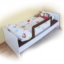 Reer 45077 Sleep n Keep XL bed rail 150x50 cm sandbeige
