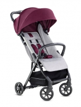 Inglesina AG87L0GRR Quid Stroller Grape Red