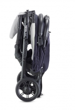 Inglesina AG87L0RCB Quid Stroller Rock Black