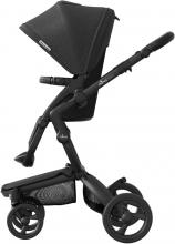 Mima Xari Sport Black/Charcoal