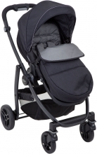 Graco Stroller Evo black/grey