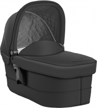 Graco Evo Luxury Carrycot black/grey